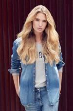 Kadın Jean Gömlek CL1040340